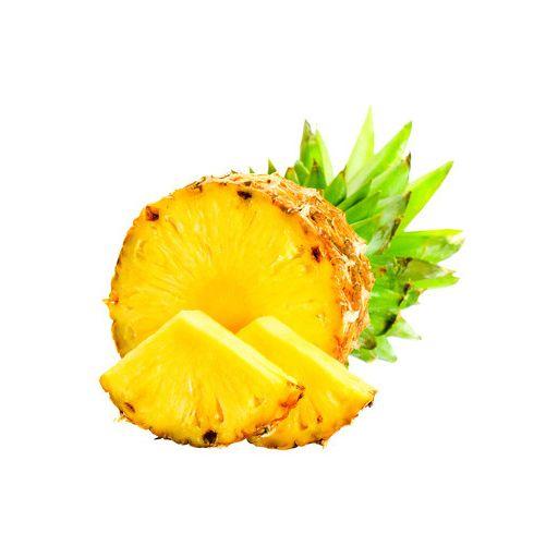 Ananász Gyümölcsfagylaltpor 2,04 kg/cs