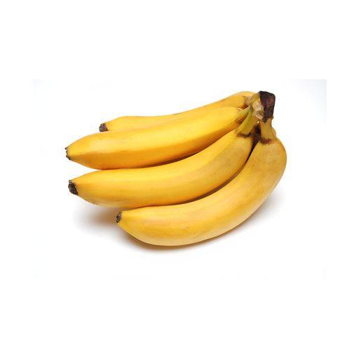 Banán Gyümölcsfagylaltpor 2,04 kg/cs