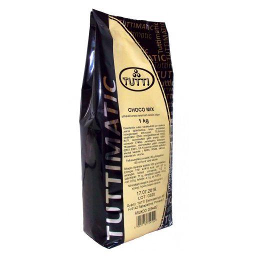 Forró Csokoládé Choco Mix Italpor TUTTIMATIC 1 kg/cs
