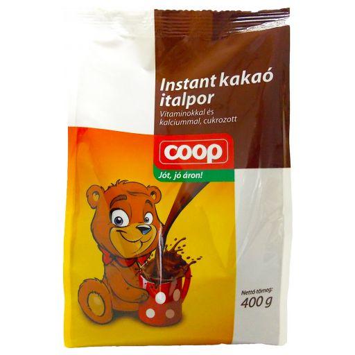 Instant Kakaó Italpor COOP 400 g/cs