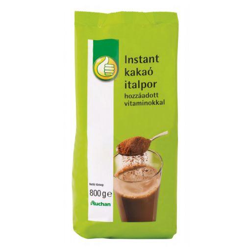 Instant Kakaó Italpor Tipp Auchan 800 g/cs