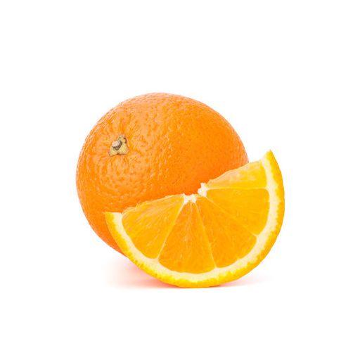 Narancs Gyümölcsfagylaltpor  2,04 kg/cs