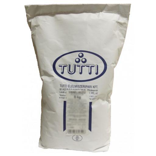 Pudingpor Vanília  20 kg/zsák