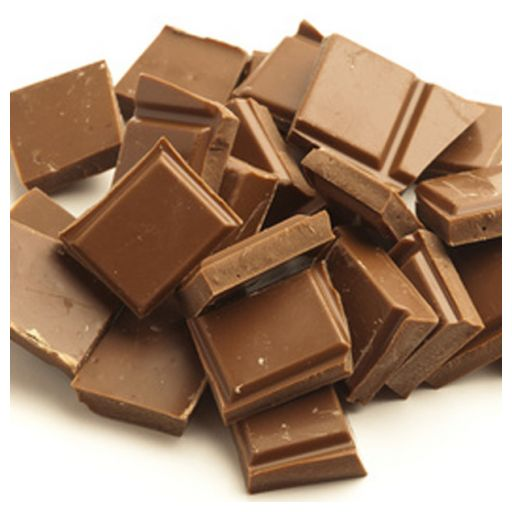 Tejcsokoládé Tejfagylaltpor  2,04 kg/cs