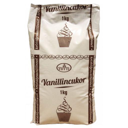 Vanillin Cukor 1 kg/cs
