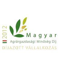Magyar Agrárgazdasági Minőség Díj
