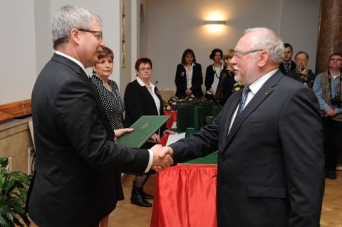 Trade Magazin: Magyar Agrárgazdasági Minőségi Díj